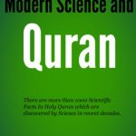 Modern Science and Quran