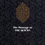 The Message of the Quran - Muhammad Asad