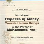 Aspects of Mercy towards human beings in the person of Muhammad