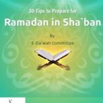 30 Tips to Prepare for Ramadan