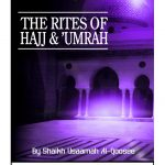 A Brief Guide to the rites of Hajj