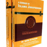 A Summary of Islamic Jurisprudence Volume 2