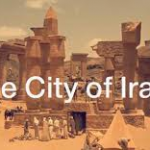 The City of Iram