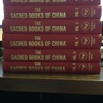 Sacred Books of China Vol 5