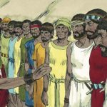 The Concept of unresolved murder among the Israelites