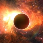 Black Holes in the Quran