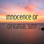 Original Sin in Islam