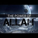 The Power of Allah (God)