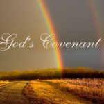 God's Covenant with the Children of Adam