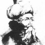 Ibn Arabi (1165-1240), the Father of Evolution